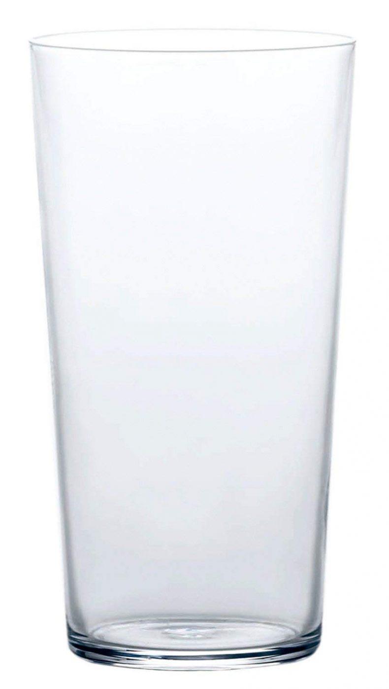 東洋佐々木ガラス グラス 薄氷 タンブラー 日本製 食洗機対応 370ml B-21112CS