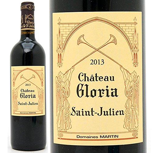 【1位】赤ワイン『シャトー・グロリア』
