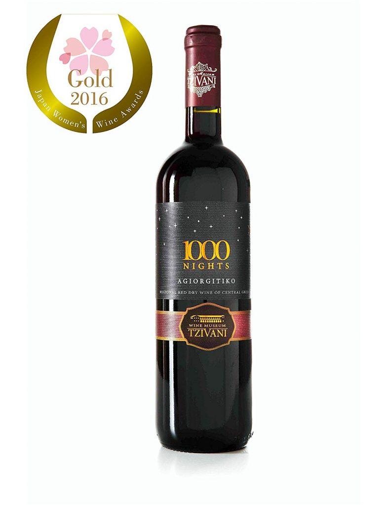 ツィヴァニ ビオワイン 750ml