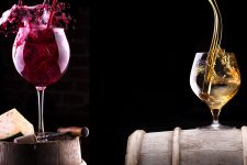 ウイスキー好きだからこそ唸る!こだわりのワイン5選