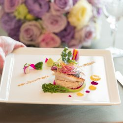 結婚式の満足度を上げるのは「食事」と「お酒」!知っておきたい呑んべぇポイント