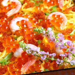 ちらし寿司をもっとおいしく楽しむお酒!日本酒だけじゃない種類とアレンジレシピ♪