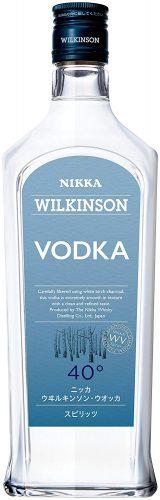 ウィルキンソン ウオッカ