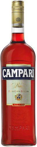 カンパリ CAMPARI [ リキュール 1000ml ]