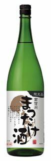 喜久水 南信州産 まつたけ酒 1.8L 箱入り 松茸酒 マツタケ酒 1800ml