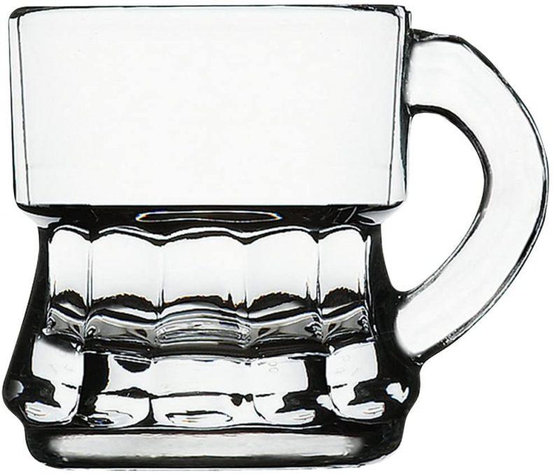 山下工芸 グラス テキーラマグ915 5.5×5.5×5cm