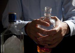 ウイスキーは血糖値が気になる人が飲んでも良いのか