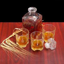 【初級編】ウイスキーの原料を知ると楽しみ方が見えてきた!
