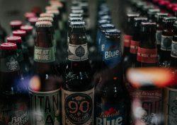【ビール】を瓶で楽しもう♪缶との違いと種類でもっとおいしく!