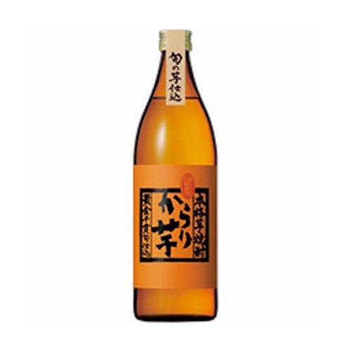 【7】からり芋(サツマイモ焼酎)