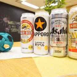 【全部コンビニ!】ビール嫌いも飲みやすい!ビアカクテル7選