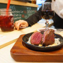 何このコスパ!?【横浜】肉バル ビーフキッチンスタンドのお肉がおいしすぎる!!メニューのご紹介