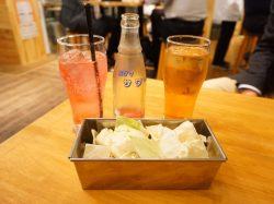 【横浜】野毛一番街の閉めに行きたい♪串揚げ×カレーうどん ブルのおいしいもの!