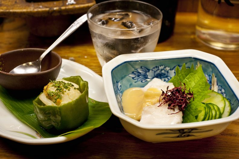 【種類別】焼酎に合う!おすすめのおつまみの選び方