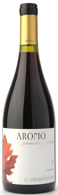 【2】アロモ ワインメーカーズ セレクション ピノノワール