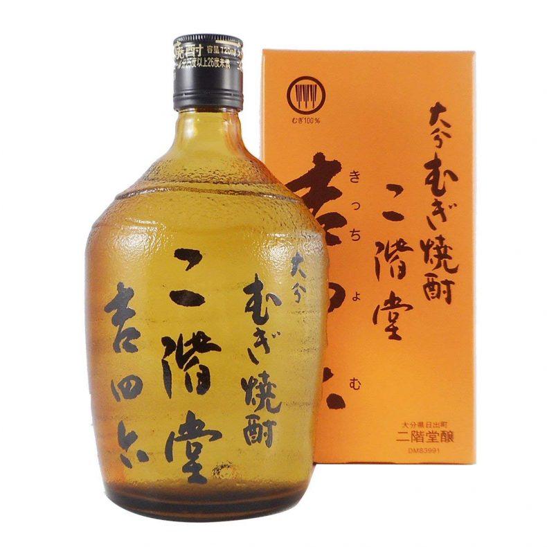 吉四六「瓶」720ml