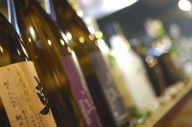 日本酒をグラスで♪鼻高なおしゃれな飲み方とグラスの種類