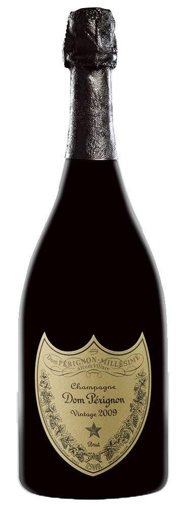 【1】これぞ王道シャンパン!「ドン ペリニヨン」
