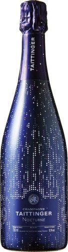【4】聖夜に輝く星のようなテタンジェ・ノクターン・スリーヴァー