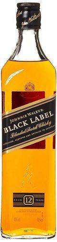 【3位】ジョニーウォーカー ブラックラベル 12年 40度 箱入り 700ml