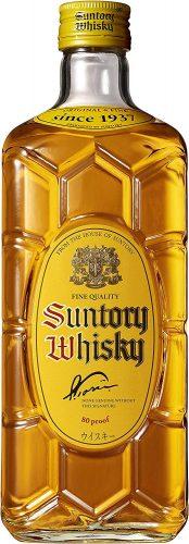 【2位】サントリー ウイスキー 角瓶 700ml