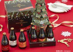 【WEB限定】クリスマスはいつものプレモルをちょっと豪華に楽しもう!