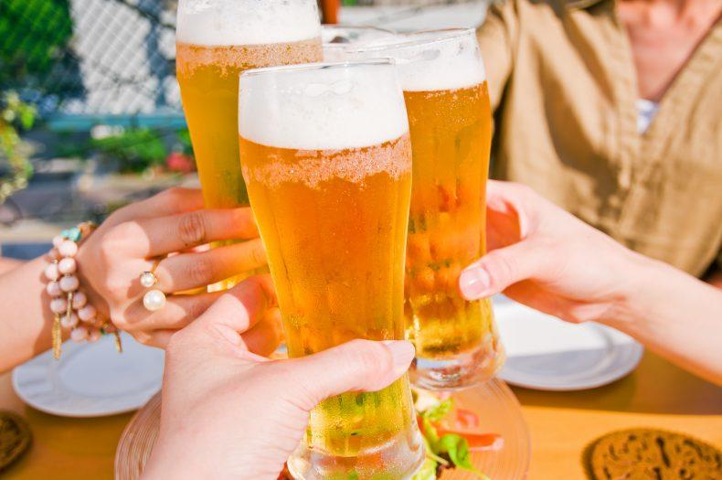 地ビールとクラフトビールって何が違うの!?知っていると鼻が高い基準って?
