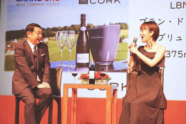 【ソムリエ】渋谷康弘さんに聞いた!これからのワインのトレンドとおすすめ♪