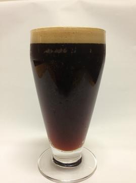 黒ビール(ダークエール)