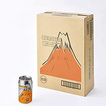 御殿場高原ビール ヴァイツェンボック24缶セット