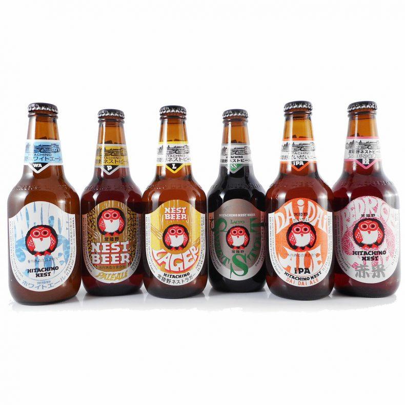 【01】那珂市:常陸野ネストビール