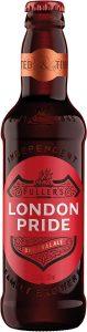 フラーズ ロンドン プライド(瓶) 330ml 24本入 1ケース
