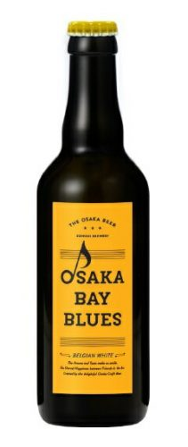 【7】OSAKA BAY BLUES