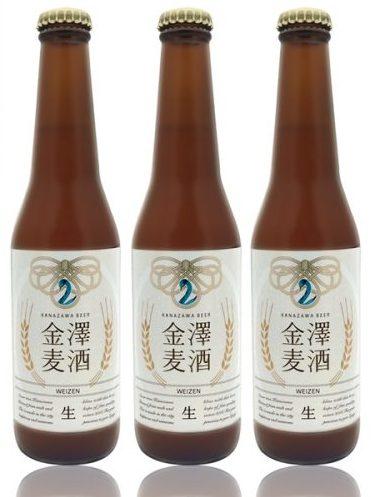 金澤麦酒 ヴァイツェン