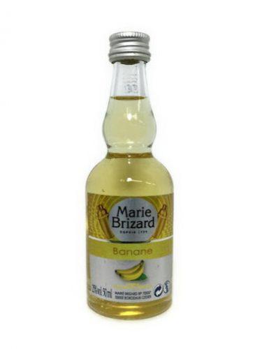 マリーブリザール バナナ 50ml 25%