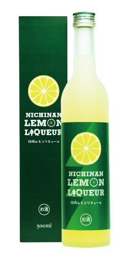 日南レモンリキュール