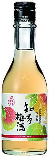 中埜酒造 國盛 知多梅酒 [ リキュール 300ml ]