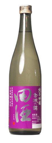 西田酒造 田酒 純米吟醸 古城乃錦 720ml