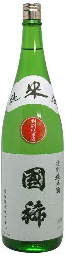 国稀酒造 特別純米酒 [ 日本酒 北海道 1800ml ]