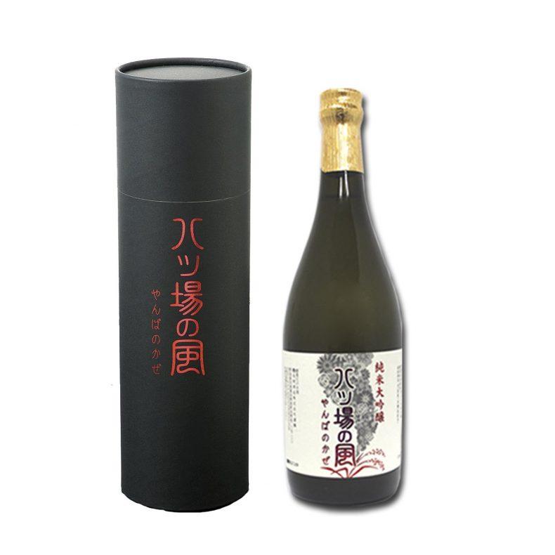 純米大吟醸 八ッ場の風 720ml