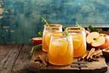 甘酸っぱいリンゴの果実酒『シードル』って?大ブームの酔い過ぎずに楽しめるおしゃれなお酒