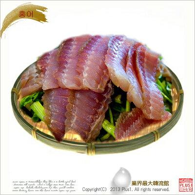 【韓国食材|海鮮】■根強い人気を誇るホンオ■ 冷凍 エイ 1kg /量り売り商品/