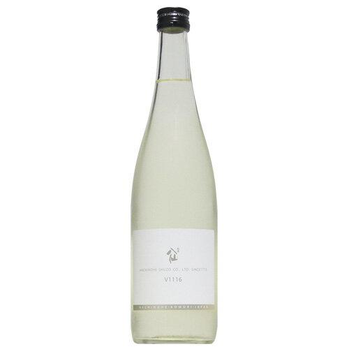 陸奥八仙 V1116 (ワイン酵母仕込み) 720ml