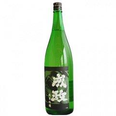 成政酒造 純米吟醸 成政 1.8L