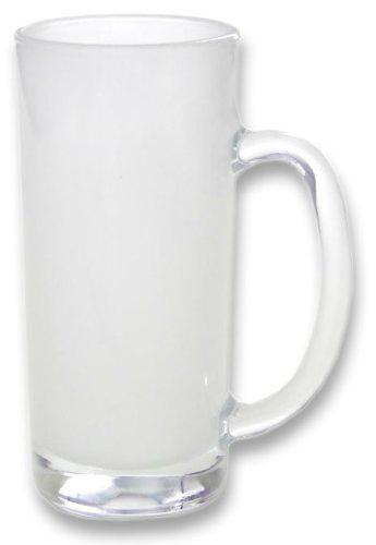 【東洋佐々木ガラス】ビールグラス 泡立ちビヤーグラス