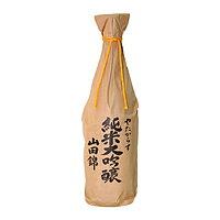 【北岡本店・奈良地酒】 やたがらす(八咫鳥) 純米大吟醸 1.8L瓶 1本