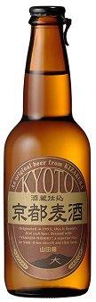 京都麦酒 山田錦 330ml/20本