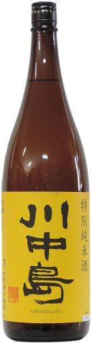 川中島 特別純米酒 1800ml