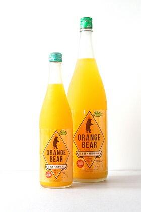 昔懐かしいつぶつぶオレンジ ジュースのような 三重 元坂酒造 和のリキュール 〈日本酒+熊野みかん〉