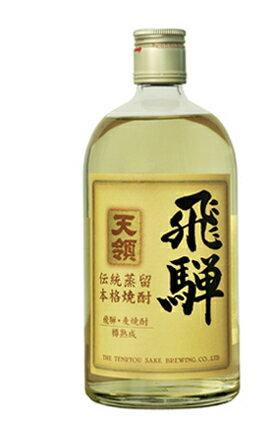 天領酒造 麦焼酎 飛騨(720ml)